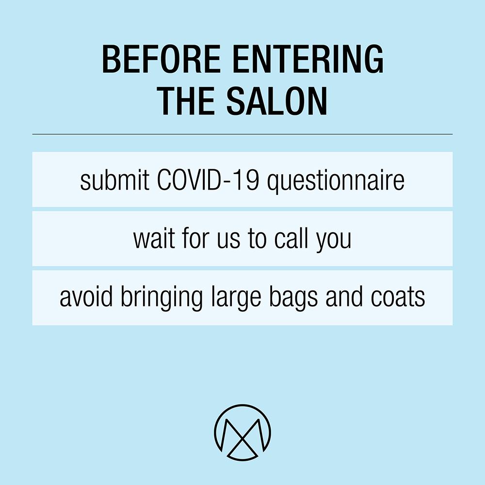 COVID-19 Processes