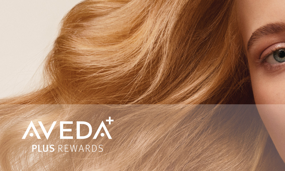 Aveda Reward Program